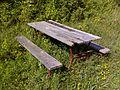 FLT CT08 6.9 mi - Picnic table - panoramio.jpg