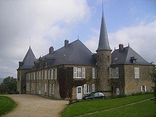 Remilly-les-Pothées Commune in Grand Est, France