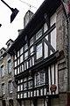 Façade de la maison au 14 rue de la Cordonnerie, Dinan, France.jpg