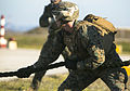 Face fear…JUMP! Crisis Response Marines test insertion capabilities in Spain 150127-M-ZB219-084.jpg