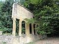 Fagnon (Ardennes) Abbaye Notre-Dame de Sept-Fontaines, vestige.JPG