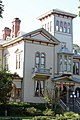 Fairbanks House, Fernandina Beach, FL, US (06).jpg