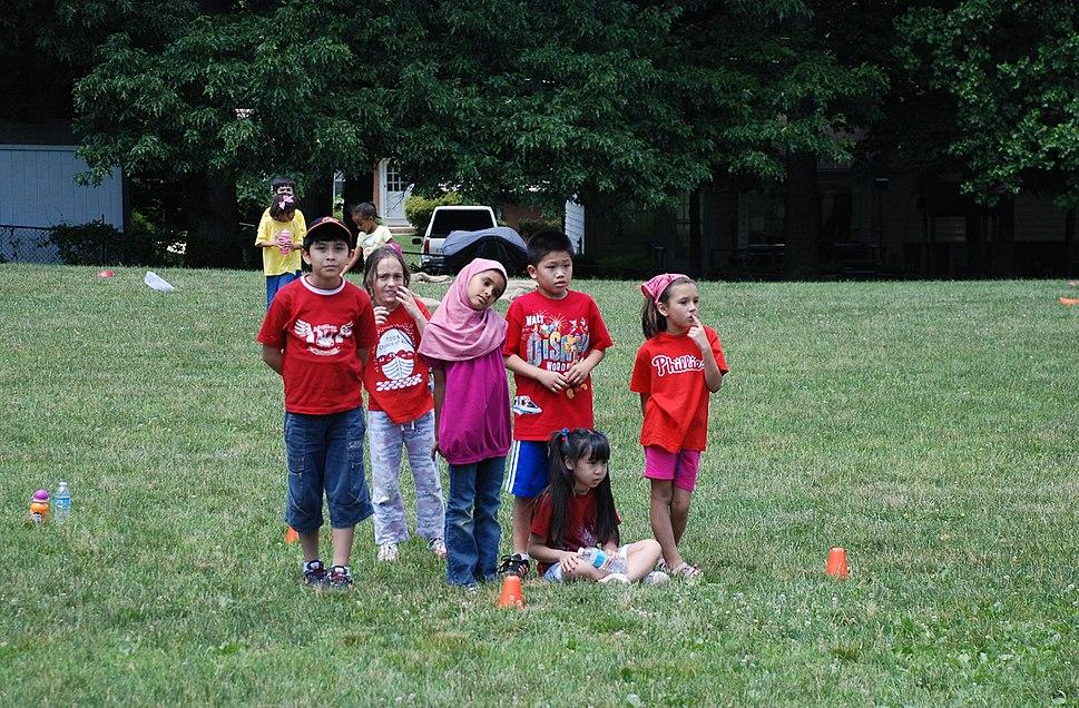 Fairfax County School sports - 34