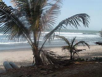 Fajara - Beach at Fajara