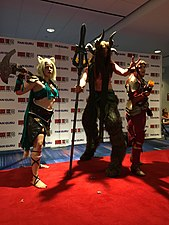 Fan Expo 2019 cosplay (26).jpg