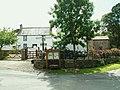 Farlam, village noticeboard and signpost - geograph.org.uk - 534701.jpg