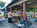 Farmers market in Batu Arang December 2019.jpg