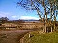 Farmland at old road - Blackiemuir - geograph.org.uk - 35610.jpg