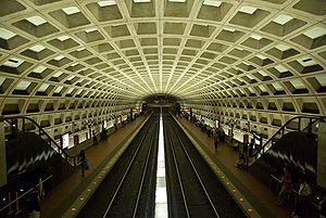 Farragut West station.jpg