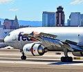 "Federal Express FEDEX Airbus A300F4-605R N688FE (cn 874) ""Kaitlin"" (5891851190).jpg"