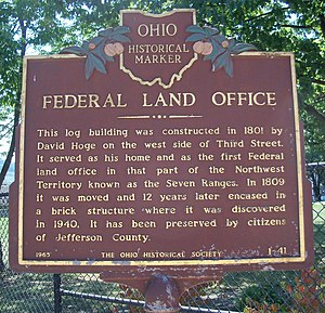 Federal Land Office