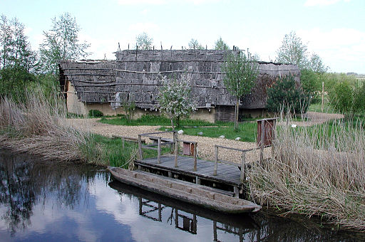 Federseemuseum (Pfahlbauten-Welterbe am Federsee)