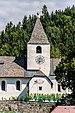 Feldkirchen Sankt Ulrich Pfarrkirche hl Ulrich Sued-Ansicht 19072017 5377.jpg