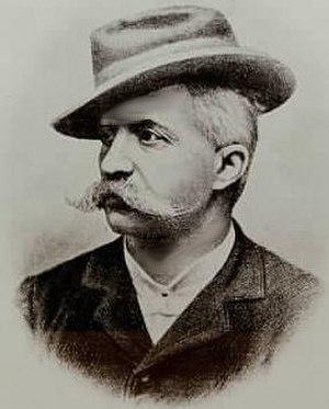 Italian general election, 1892 - Image: Felice Cavallotti