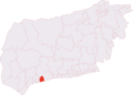 Felpham (electoral division).png