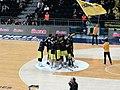 Fenerbahçe men's basketball vs Maccabi Tel Aviv BC EuroLeague 20180320 (1).jpg
