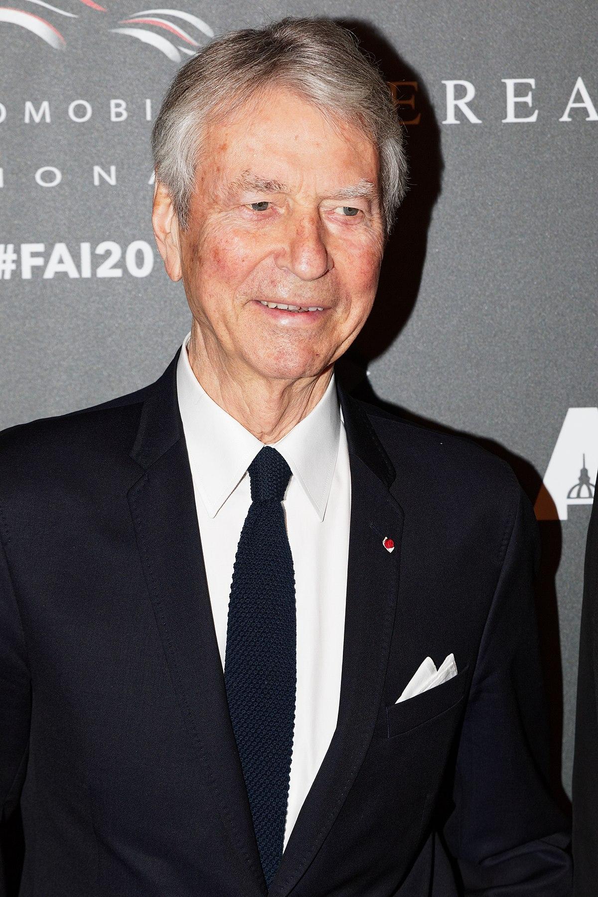 Jean Claude Narcy Wikip 233 Dia