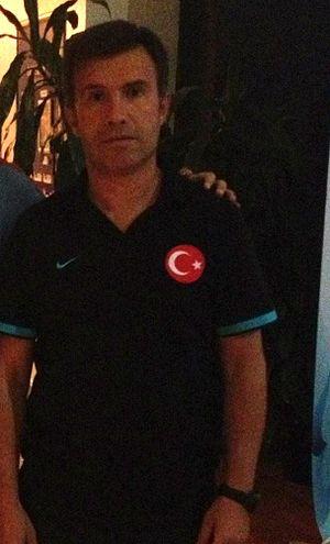 Metin-Ali-Feyyaz - Feyyaz Uçar, 1. Lig topscorer of 1989–90 season