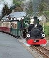 Ffestiniog Railway - Blanche at Tanygrisiau..jpg