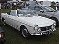 Fiat 1600 S Cabrio (1963) with OSCA engine (19677359358).jpg