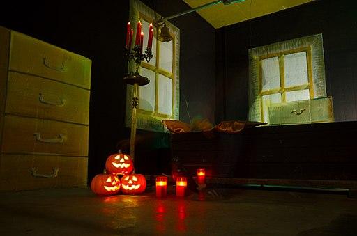 Figurenkabinett- Halloween (16063647752)