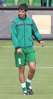 Filip Ivanovski Macedonian footballer