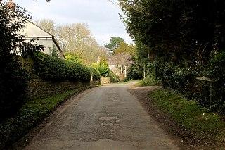 Firby, Hambleton village and civil parish in Hambleton district of North Yorkshire, England, UK