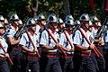 Fire brigades Bastille Day 2013 Paris t112051.jpg