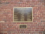 Firehouse Center and Gallery Renovation 2007 plaque 2.JPG