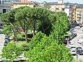 Firenze piazza Bernardino Pio Giardini dall'alto.jpg