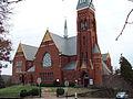 First Baptist Lynchburg Nov 08-2.JPG