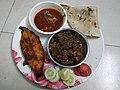 Fish Thali - made by me- Maharashtra.jpg