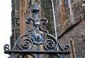 Fisherwick Presbyterian church, Belfast (detail) (4) - geograph.org.uk - 1706997.jpg