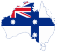 Flag map of Australia (Australian Federation).png