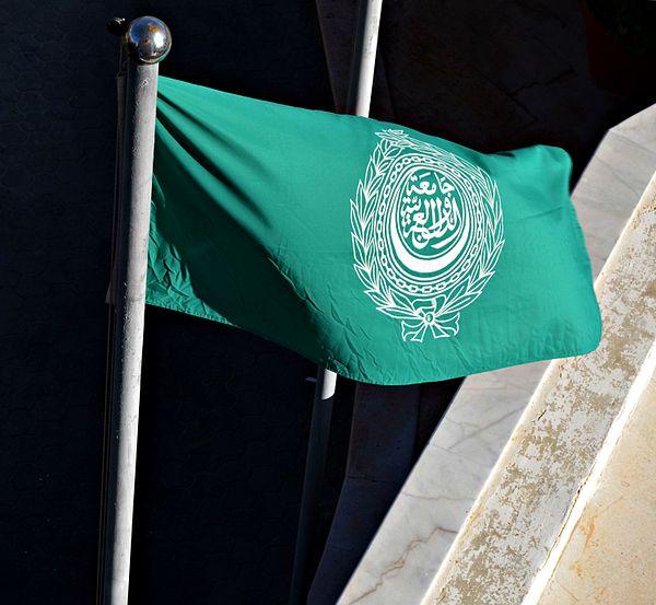 جامعة الدول العربية - Wikiwand