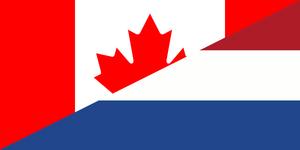 HC Bozen–Bolzano - Canada and The Netherlands