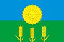 Флаг Куединского района
