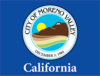 Flag of Moreno Valley, California