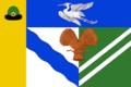 Flag of Sasovsky rayon (Ryazan oblast).png