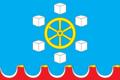 Flag of Tcilninskoe (Ulyanovsk oblast).png