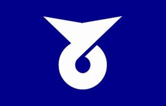 Tendō, Yamagata - Image: Flag of Tendo Yamagata