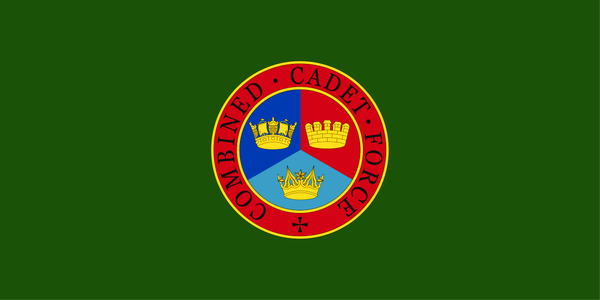 Flag of the Combined Cadet Force