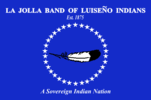 La Jolla Band of Luiseño Indians