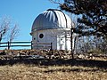 Flagstaff-Lowell Observatory-1894-McAllister Dome-1995.jpg