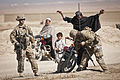 Flickr - DVIDSHUB - US, Afghan forces conduct checkpoint operations near COP Yosef Khel (Image 12 of 14).jpg
