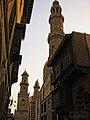 Flickr - HuTect ShOts - El.Muiz Le Din Allah Street شارع المعز لدين الله - Cairo - Egypt - 09 04 2010 (2).jpg