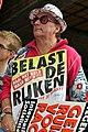 Flickr - NewsPhoto! - Omsingel De Nederlandsche Bank (2).jpg