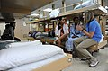 Flickr - Official U.S. Navy Imagery - Nurse talks with patients before surgery aboard USNS Comfort.jpg
