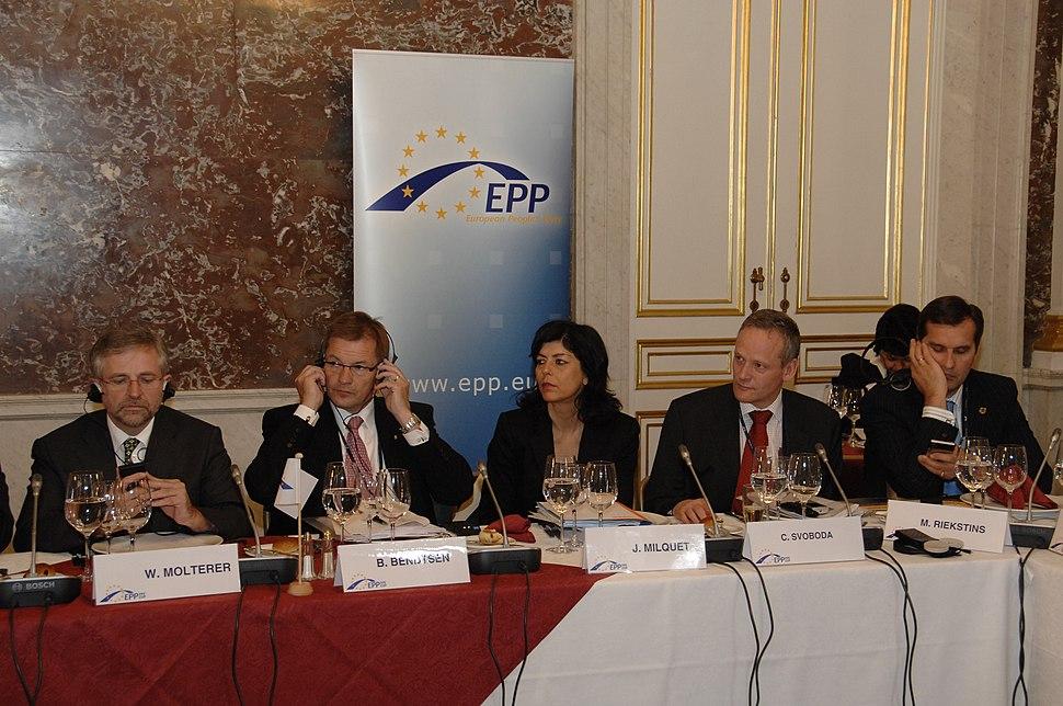 Flickr - europeanpeoplesparty - EPP Summit 19 June 2008 (32)
