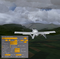 FlightGear 2.7 - Weather - Advanced 1.1 linux 04A1.png